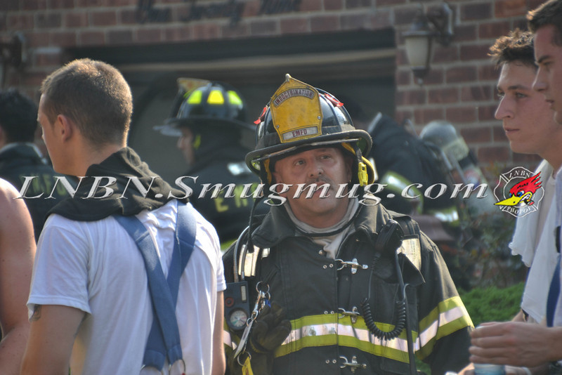 East Meadow F D House Fire 129 BEVERLY PL CS STEPHEN ST 8-21-2013-2-34