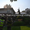East Meadow F D House Fire 129 BEVERLY PL CS STEPHEN ST 8-21-2013-2-2
