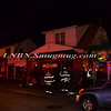 Wantagh F D  Car Into Building 3595 Merrick Road 9-5-2013-8