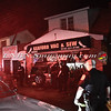 Wantagh F D  Car Into Building 3595 Merrick Road 9-5-2013-2
